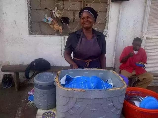 Gavana Mutua afanya jambo la kuwafurahisha wauza mboga na wenye biashara ndogo ndogo