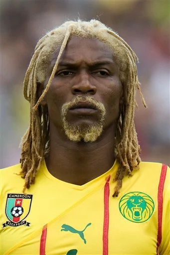 Cameroon legend Rigobert Song comes out of a coma