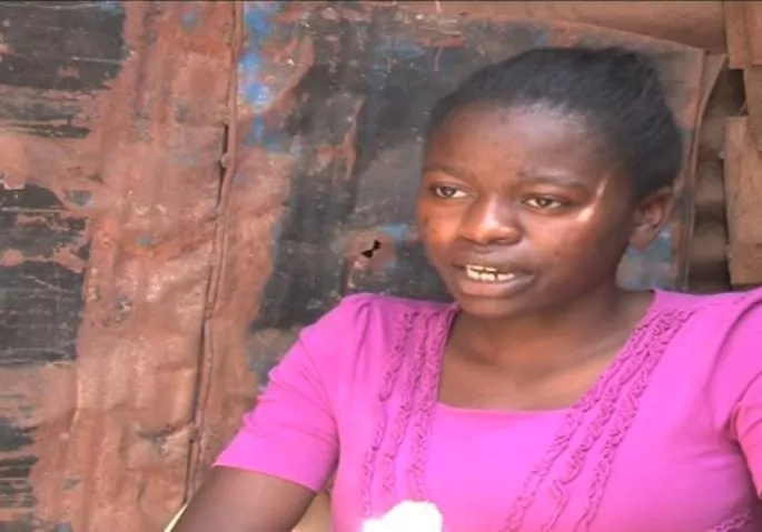 Candidate who roasted maize in the slum scores A in KCSE