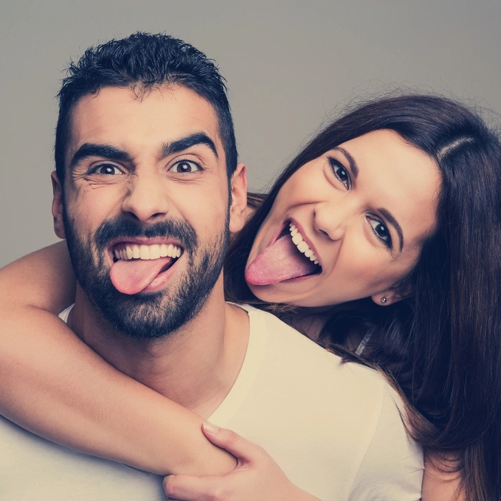 14 Fascinating Signs You And Your Partner Were Meant For Each Other