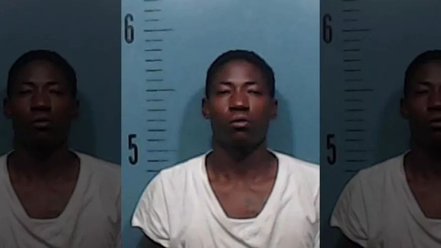 Sleeping on the job: Robbery suspect arrested after falling asleep at the crime scene