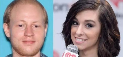 Police: Killer of Christina Grimmie obsessed with her