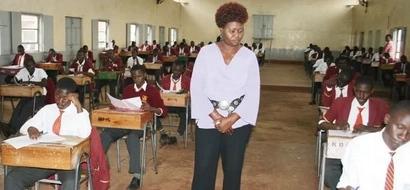 2015 KCSE Exams Candidates Face Major Crisis As Teachers Cry Foul