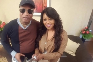 Here is another Congolese singer Kenya also deported