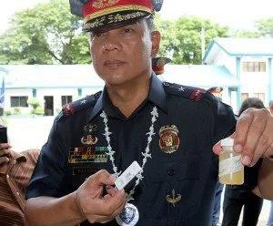 7 Central Visayas cops returned positive drug test results