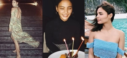 Lovi Poe reveals she is 'untamable' since her younger years