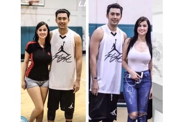 Who's the lucky guy? Meet Michael Acuña, the hunky boyfriend of Kapuso star Kim Domingo!