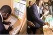 Baada ya kupiga kura yake, huku ndiko Raila Odinga alielekea