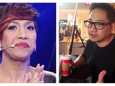 Nasanay na talaga siya! Michael V reacts to Vice Ganda's controversial joke about Kapuso stars transferring to ABS-CBN!