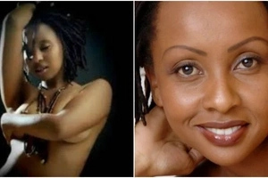 Kenyan TV show 'promoting' lesbianism is out (video)