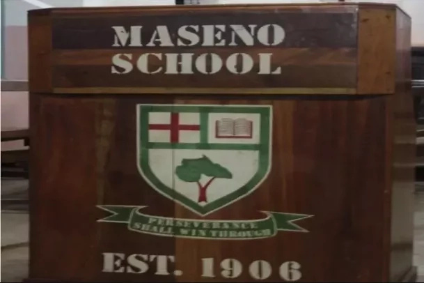 Maseno School a no-go-zone following interdiction of principal over sodomy