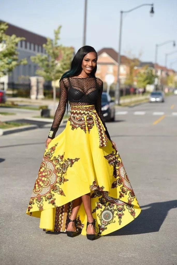 Best Kitenge designs in Kenya