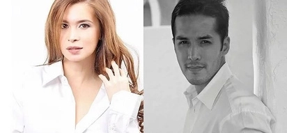 Kumpirmado! Macky Mathay proudly confirms relationship with Sunshine Cruz