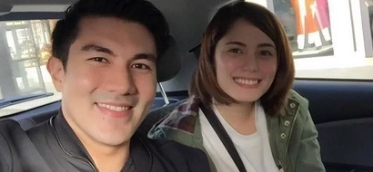 I do! Jessy Mendiola says she is ready to marry Luis Manzano
