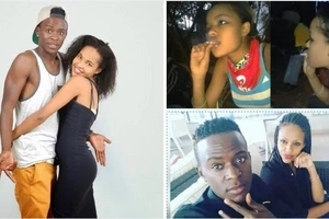 A 'very controversial' video of gospel singer Willy Paul emerges