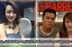 Jeric Raval and Monica Herrera's youngest daughter joins showbiz