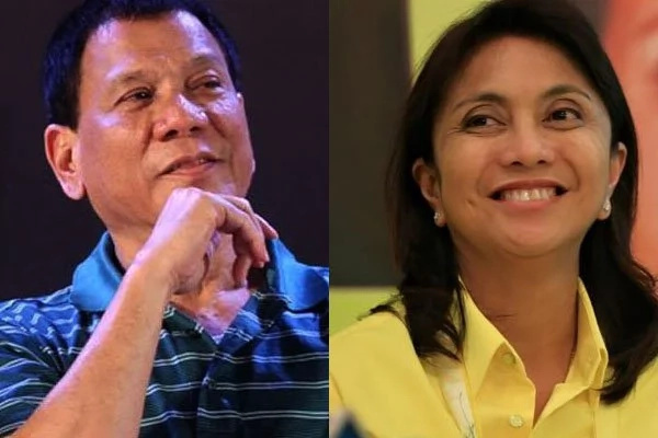 Despite criticisms, Robredo still supports Duterte