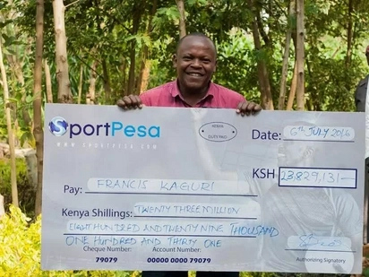 Sportpesa Jackpot Predictions and Analysis to Help You Get Started