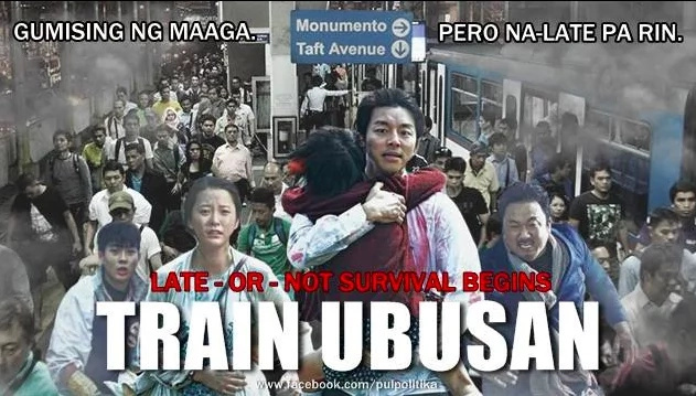 Hilarious 'Train To Busan' memes go viral