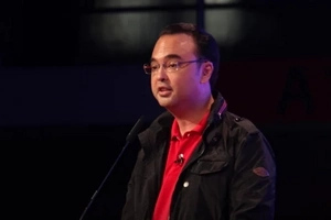 Cayetano most consistent, named debate winner by Rappler editors