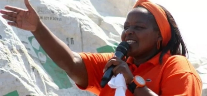 GEMA elders threaten to curse Bishop Wanjiru