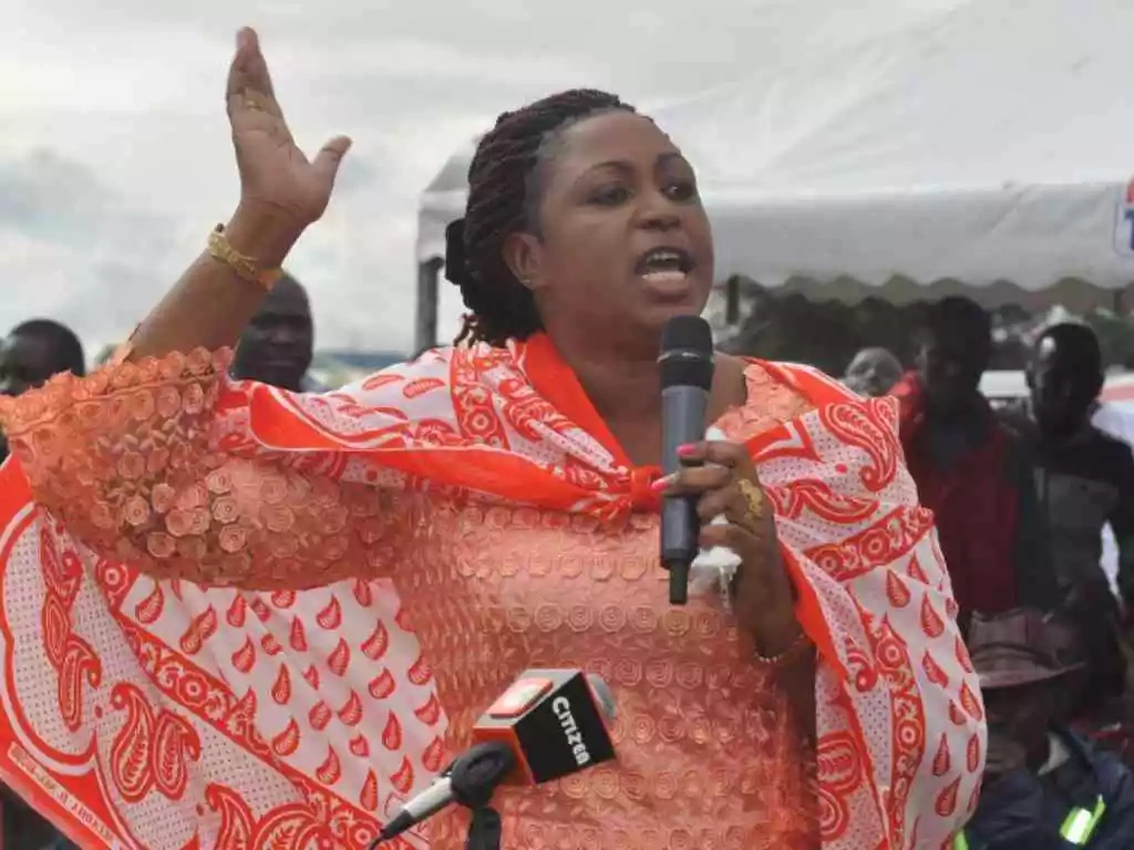 Top ODM MP hospitalised, Raila visits