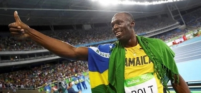 Shocking details of Brazilian woman who slept with Usain Bolt (photos)
