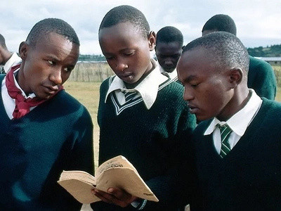 Kakamega boy offers to sell Kidney to finance secondary education