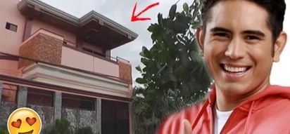 Gerald Anderson opens the doors of his childhood home in GenSan for fans! His home explains where his humility comes from!