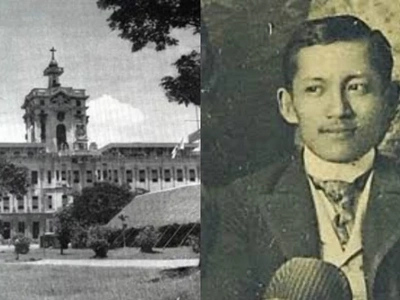 Pabling talaga si Pepe! Netizen shares how her great grandmother was friend-zoned by Jose Rizal in college