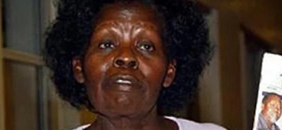 See the article that got Lucy Kibaki storming Nation Centre, slapping journalist