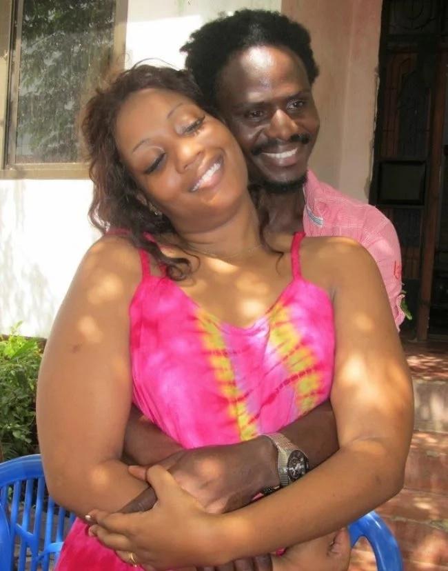 Mume wa mpango ya kando wa zamani wa Diamond Platinumz afa