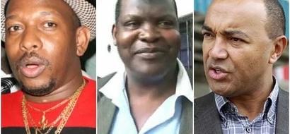 Wakenya ni wacheshi si haba, tazama walivyochambua mjadala wa ugavana Nairobi (picha)