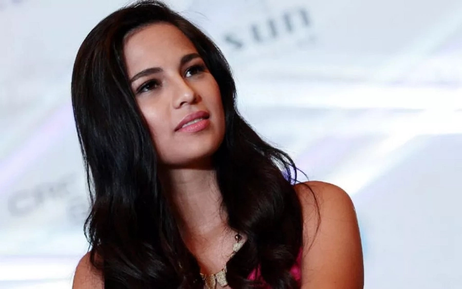 Jasmine Curtis speaks out on her rumored 'attitude problem'