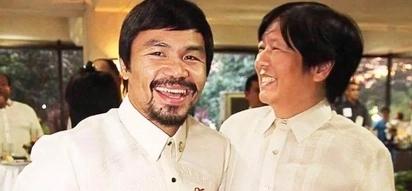 Abangan ang pagbabalik! Bongbong Marcos compares his political career to Pacquiao vs. Vargas fight