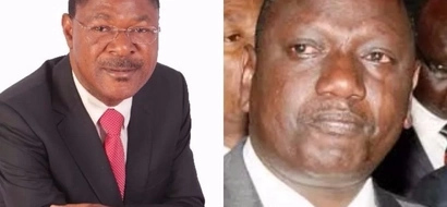 NASA principal tables names of Uhuru relatives in government as he takes on William Ruto
