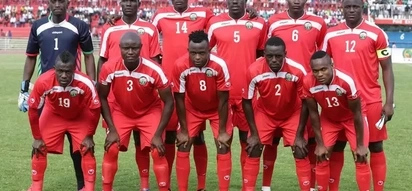 Blow to Kenya as top Harambee Stars player changes citizenship