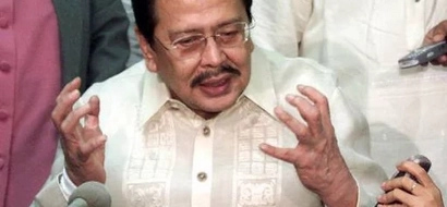 SC Allows Erap's Dummy To Leave PH