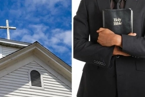 Pastor sacked for sleeping with church women