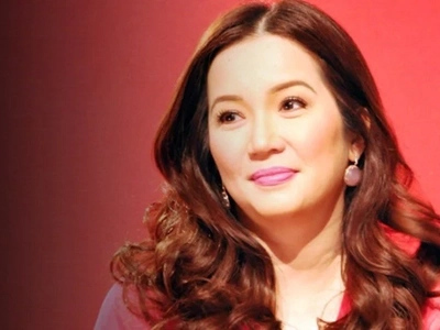 Kris Aquino leaving sons, assistant for solo flight to Italy next week