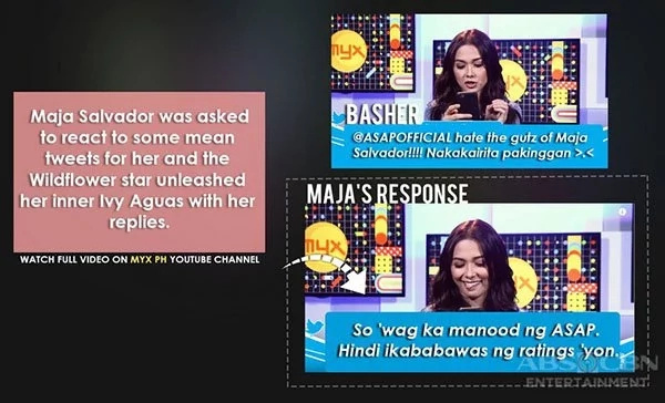 Celebs who gave the best responses to their bashers!