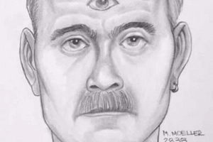 Child Kidnapper with an Eye on a Forehead Is the Strangest Crap Today