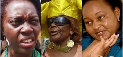 Martha Karua will lose to Waiguru - Orie Rogo Manduli