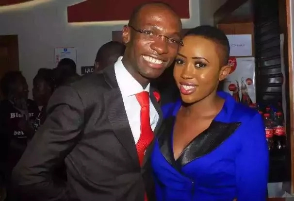 I have started seeing someone - Nicah the queen reveals barely a year after being dumped by comedian Dr Ofweneke
