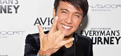 Kinaya niya! Journey lead singer Arnel Pineda triumphs past battle against drug addiction