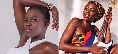Akothee shows off the Swanky Switzerland home her sponsor got her (video)