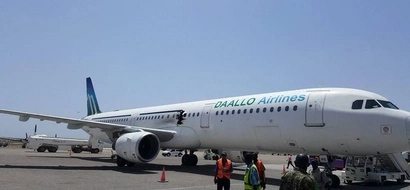 Al-Shabaab suspected to be behind explosion on Somalia passenger plane