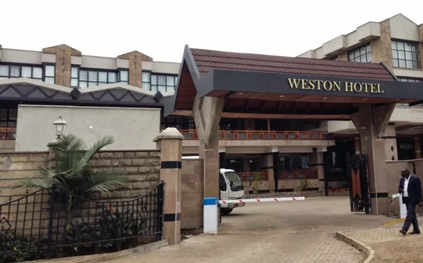 Test Positive as Cholera Outbreak Hits Nairobi Hotel