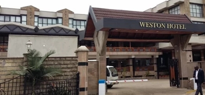Social Media Heats Up Over The Weston Hotel Scandal