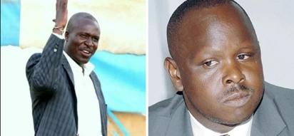Shida zaanza kumwandama Ruto baada ya kujiunga na NASA